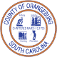 Seal of Orangeburg, South Carolina